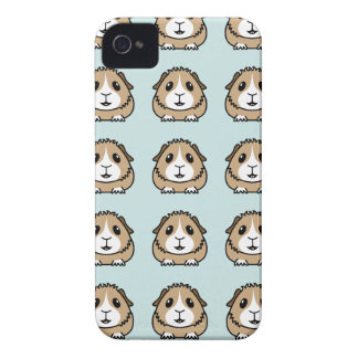 Cartoon Guinea Pig iPhone 4 Cover