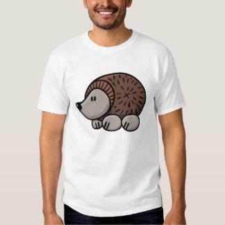 Cartoon Hedgehog Tshirt