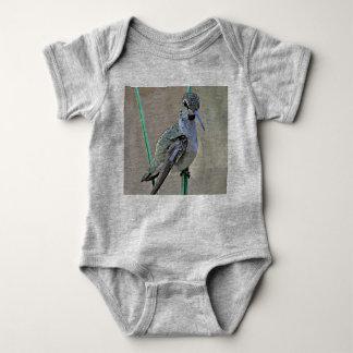 Cartoon Hummer Baby Jersey Bodysuit