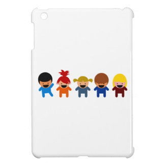Cartoon Kids Cover For The iPad Mini