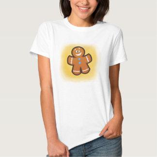Cartoon lady shirt