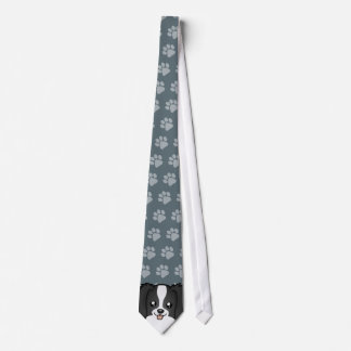 Cartoon Phalene / Japanese Chin Tie