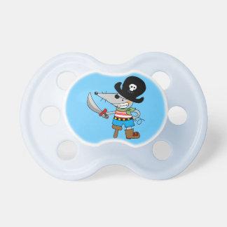 cartoon pirate dummy