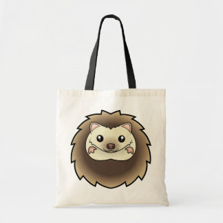 Cartoon Pygmy Hedgehog