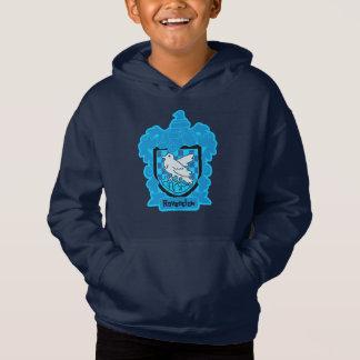 Cartoon Ravenclaw Crest