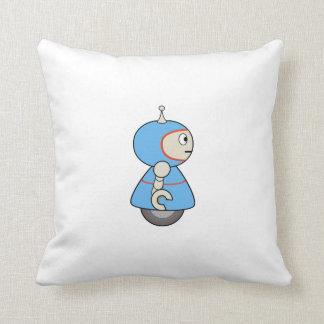 Cartoon Robot Cushion