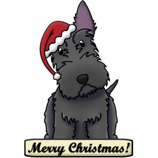 Scottish Terrier clipart Scottish Terrier Cartoon - Pencil ...