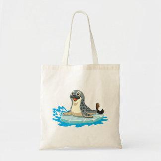 cartoon seal bags