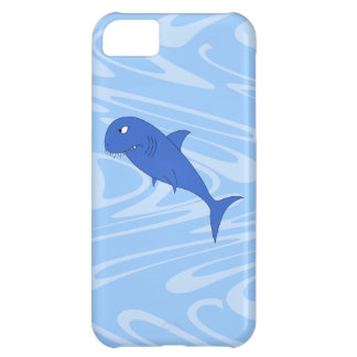 Cartoon Shark. iPhone 5C Case