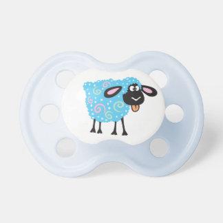 cartoon sheep dummy