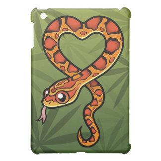 Cartoon Snake Case For The iPad Mini