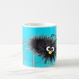 Cartoon Spider Mug