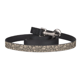 Cartoon Stone Texture Pet Lead