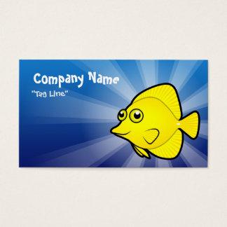 Cartoon Tang 1 Business Card