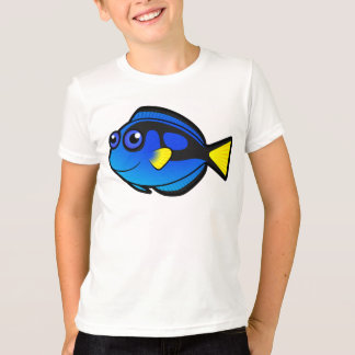 Cartoon Tang 2 T-Shirt