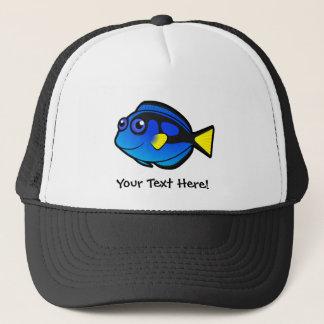 Cartoon Tang 2 Trucker Hat