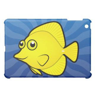 Cartoon Tang / Surgeonfish 1 Case For The iPad Mini