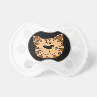 Cartoon Tiger Cat Dummy
