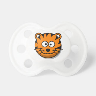Cartoon Tiger Wild Cat Dummy