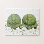 Cartoon Turtles Puzzle