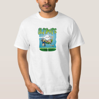 Cartoon Ultimate T-Shirt