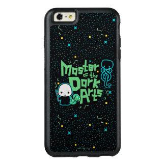 Cartoon Voldemort - Master of the Dark Arts OtterBox iPhone 6/6s Plus Case