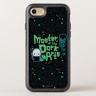 Cartoon Voldemort - Master of the Dark Arts OtterBox Symmetry iPhone 8/7 Case