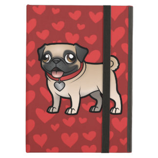 Cartoonize My Pet Cover For iPad Air