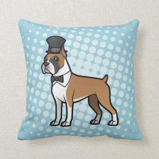 Cartoonize My Pet Cushion