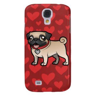 Cartoonize My Pet Galaxy S4 Case