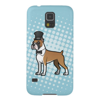 Cartoonize My Pet Galaxy S5 Cover