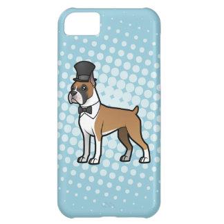 Cartoonize My Pet iPhone 5C Case