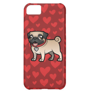 Cartoonize My Pet iPhone 5C Case