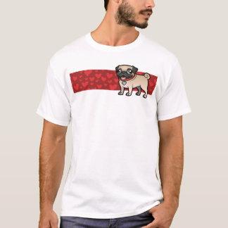 Cartoonize My Pet T-Shirt