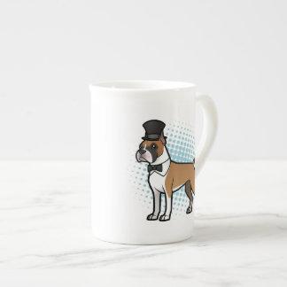 Cartoonize My Pet Tea Cup