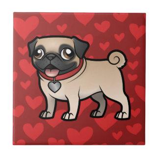 Cartoonize My Pet Tile