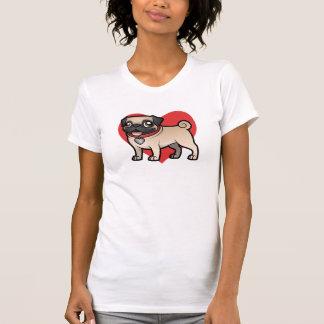 Cartoonize My Pet Tshirts