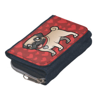 Cartoonize My Pet Wallet