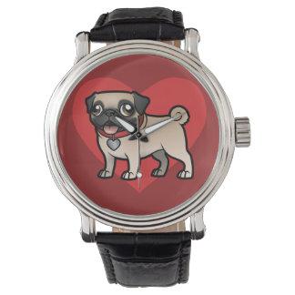 Cartoonize My Pet Watch