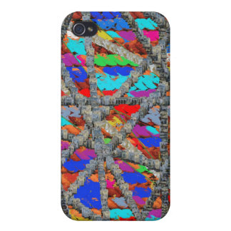 Cartoons Speck Case Covers For iPhone 4