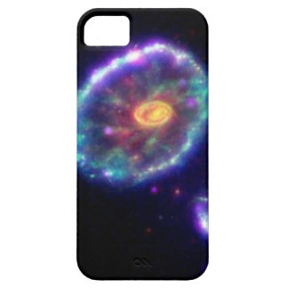 Cartwheel Galaxy Case For The iPhone 5
