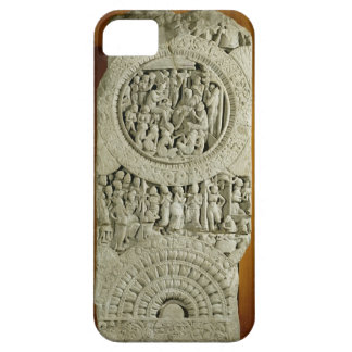 Carving depicting a story from the Jatakas, Amarav iPhone 5 Cases