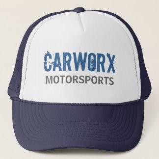 CARWORX, MOTORSPORTS2 TRUCKER HAT