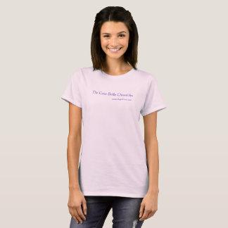 Casa Bella Chronicles T T-Shirt