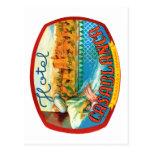 CasablancaHotel Post Cards