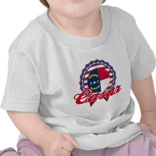 Casar, NC Tee Shirts