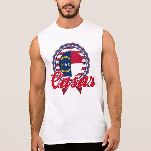Casar, NC Sleeveless Shirt