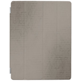 Cascade (Beige)™ iPad & Tablet Cover iPad Cover