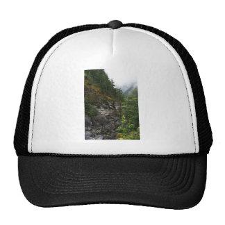 Cascade Cliff Cap