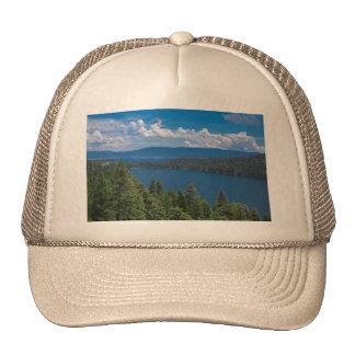 Cascade Lake Cap